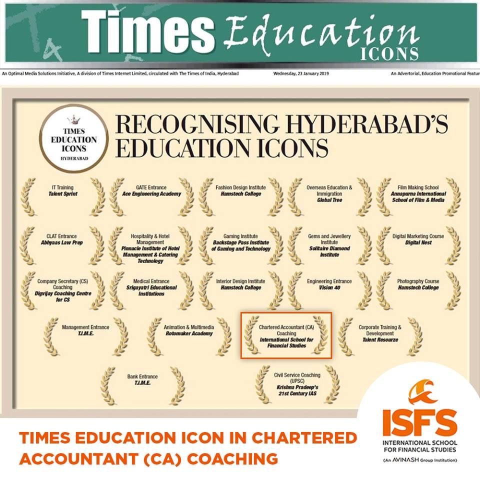 International School For Financial Studies - ISFS